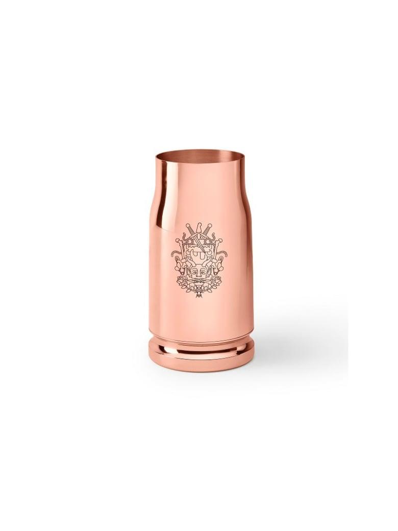 Ghidini 1961 Nowhere (bullet) Rose Gold - Rose gold