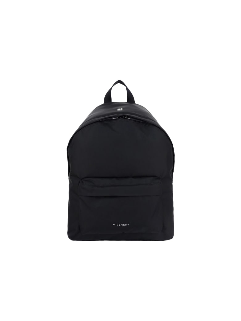Givenchy Essential U Backpack - Black
