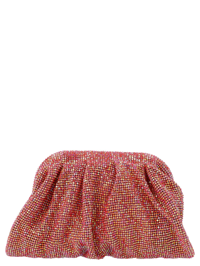 Benedetta Bruzziches 'venus La Petite' Bag - Pink