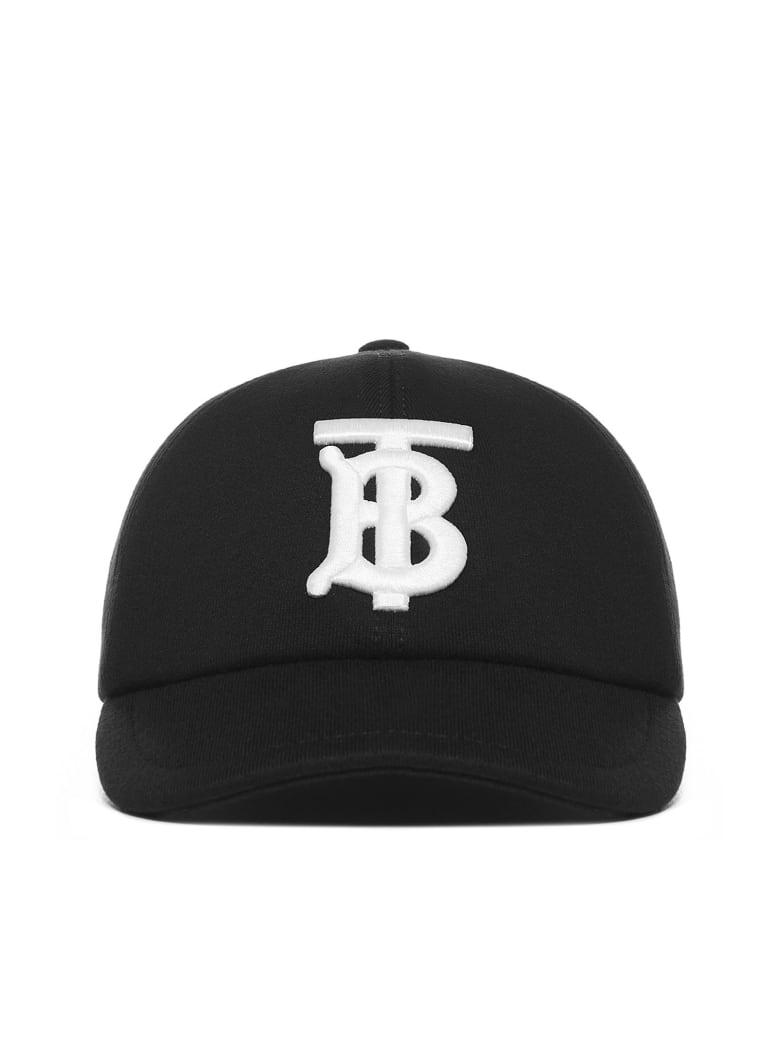 Burberry Hat - Black
