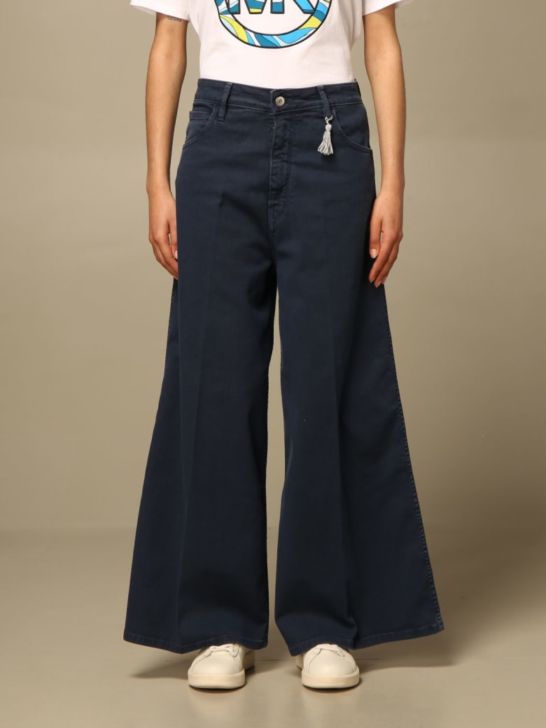 Cycle Jeans Jeans Women Cycle - Blue