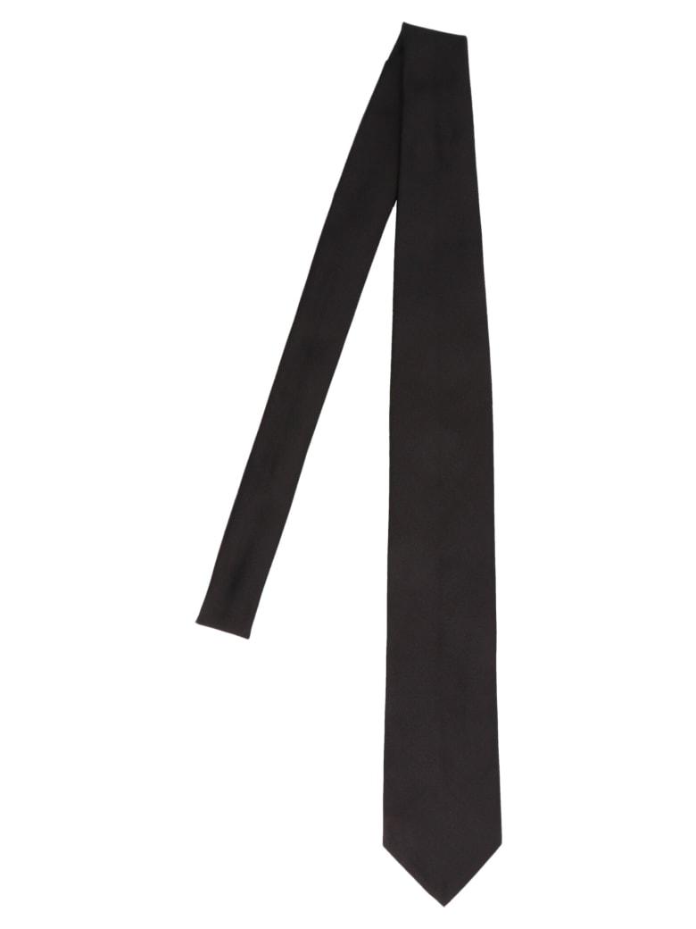 Brioni Tie - Black