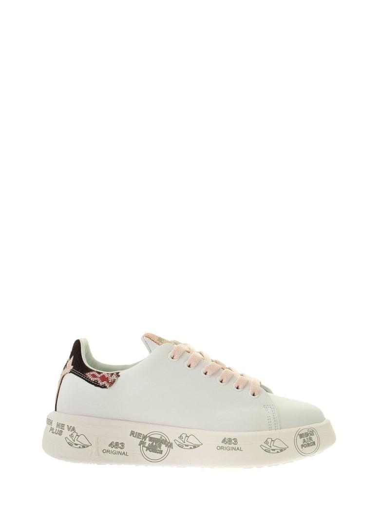 Premiata Belle 5247 - Sneakers - White