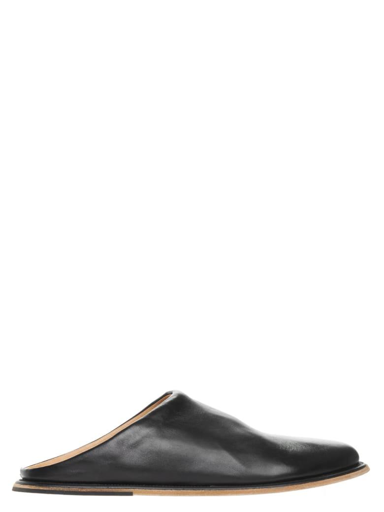 Marsell 'guardella' Shoes - Black