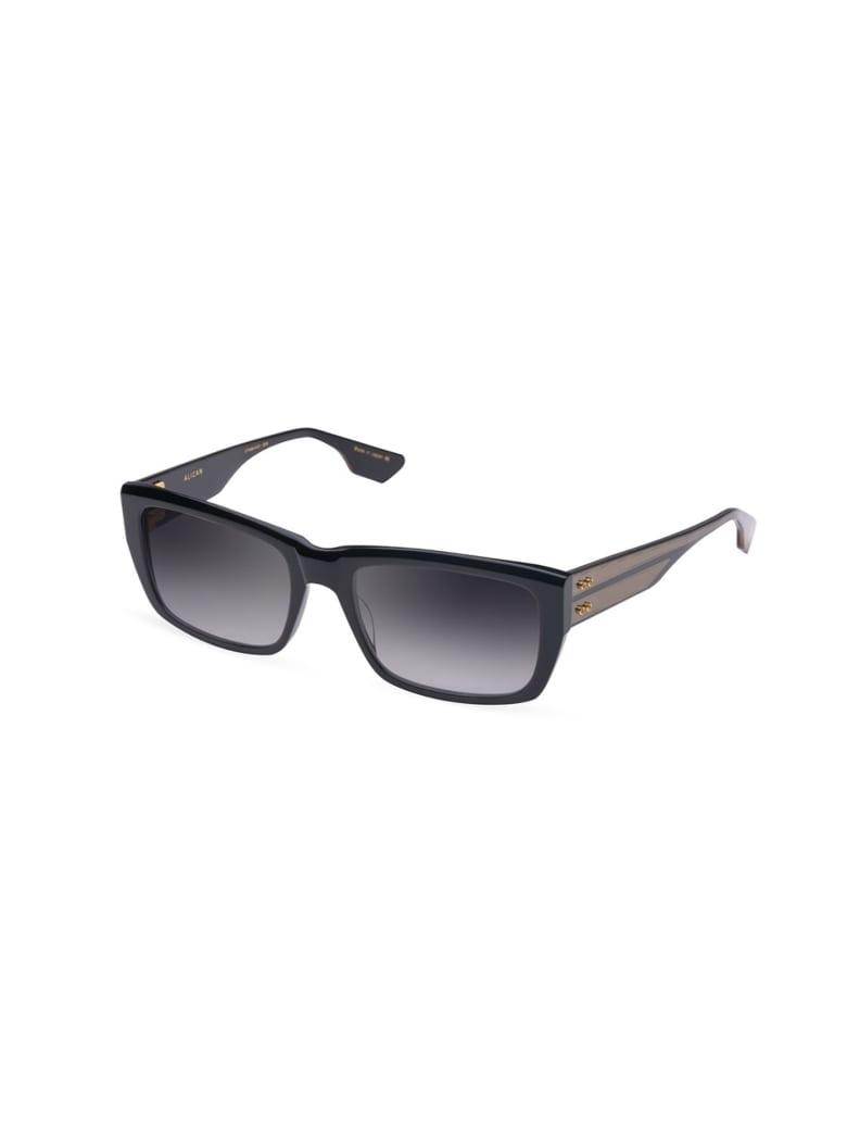 Dita DTS404/A/01 ALICAN Sunglasses - Blk