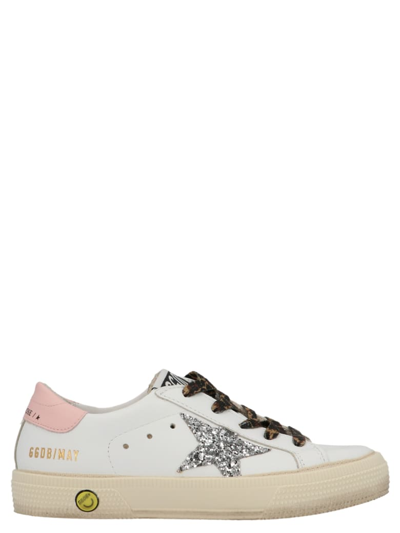 Golden Goose 'may' Shoes - Multicolor