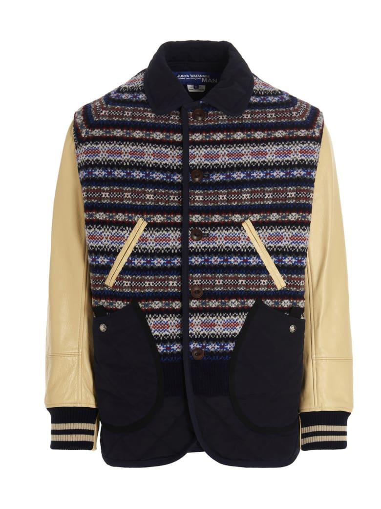 Junya Watanabe Jacket - Multicolor