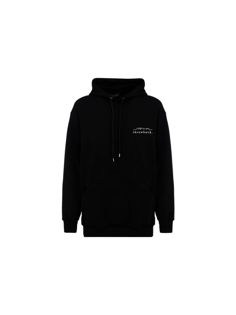 Throwback Sweatshirt - Black