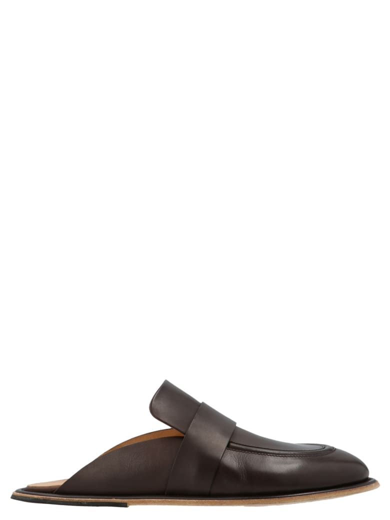 Marsell 'guardella' Shoes - Brown