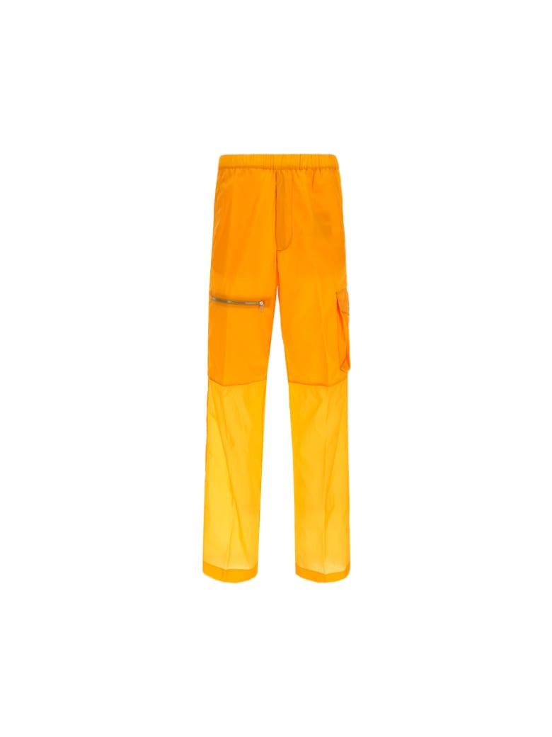 Moncler 1952 Pants - Orange