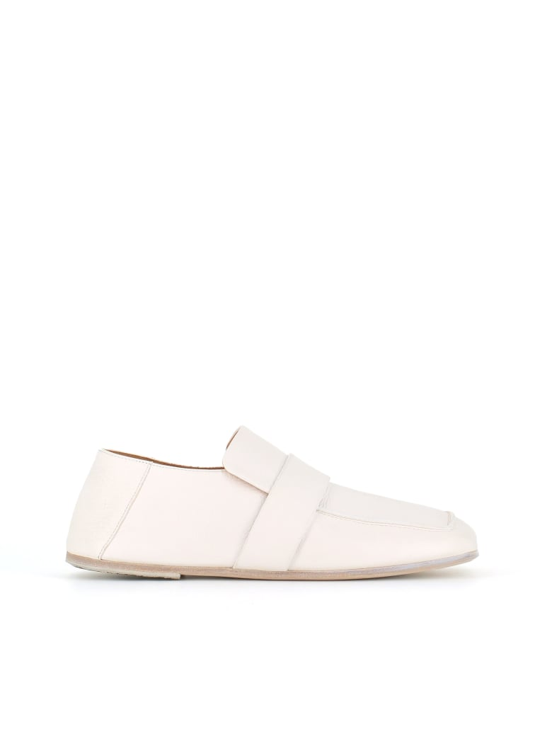 Marsell Marsèll Loafer Mw6383 - White