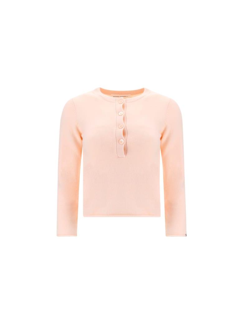 Extreme Cashmere Ema Sweater - Light rosa