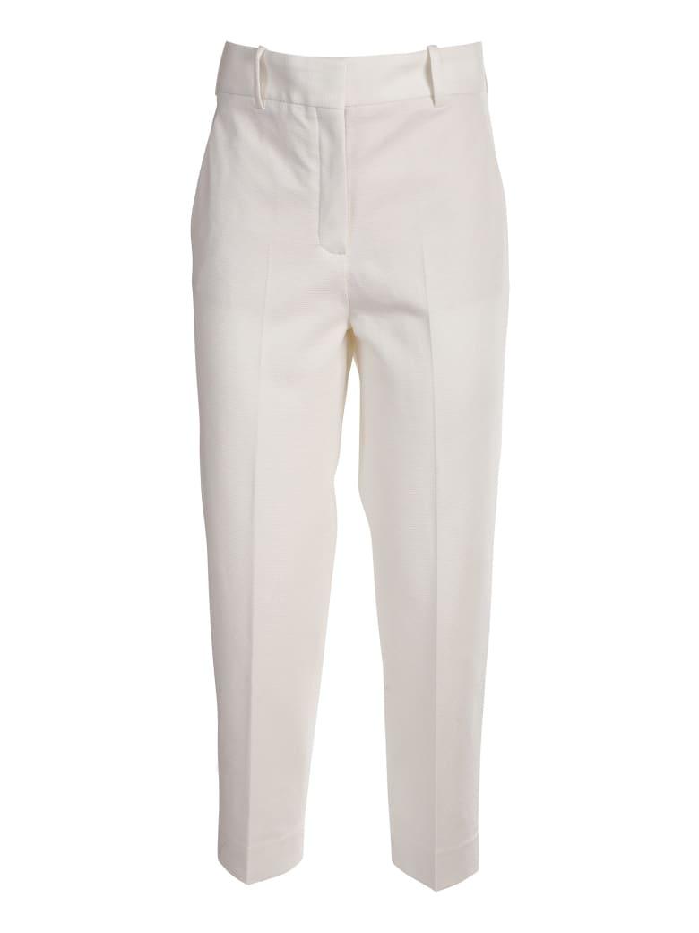 Circolo 1901 Circolo pants - Bianco