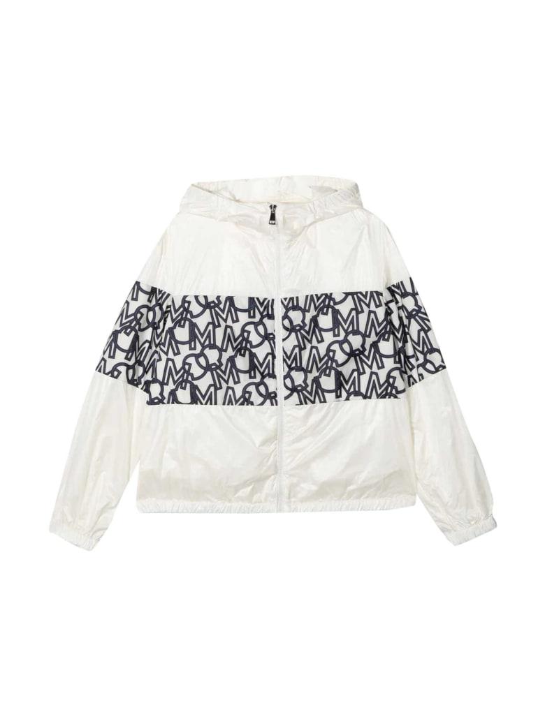 Moncler Print Jacket - Unico