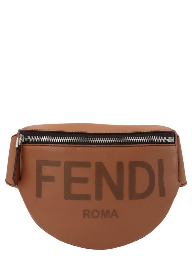 Fendi Bag - Brown