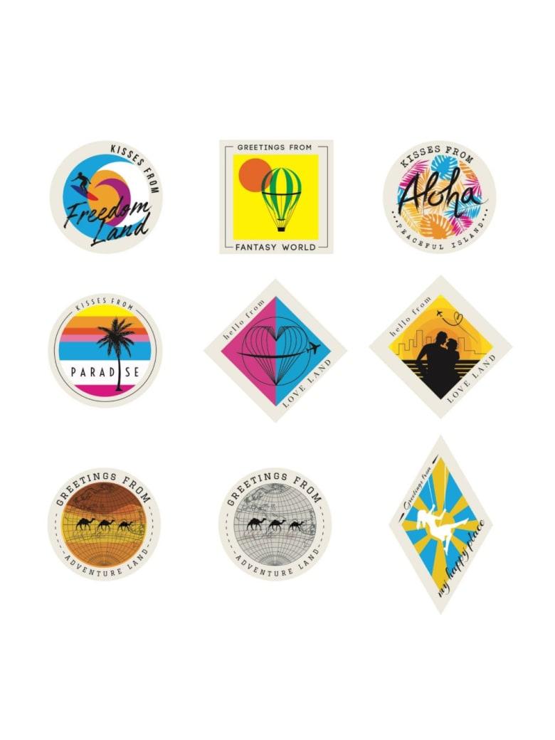 FPM Accessories-stickers Pop - Stickers