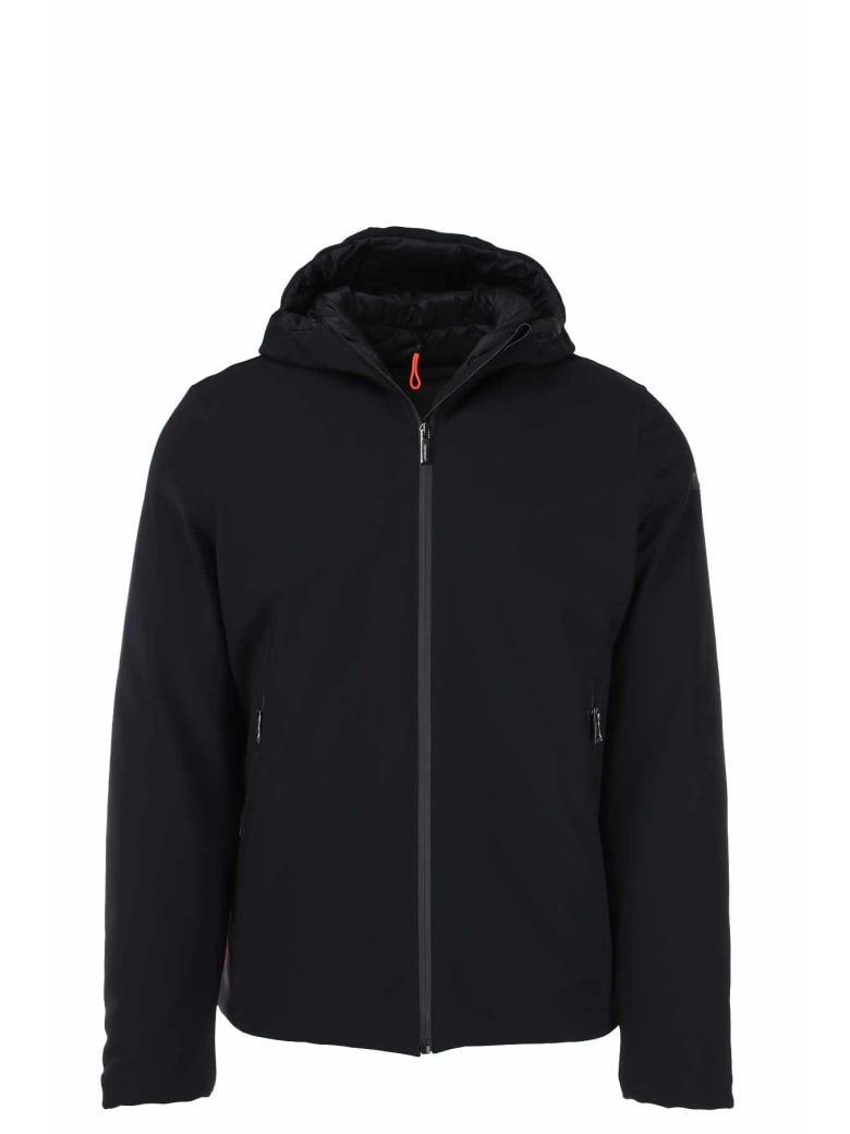 RRD - Roberto Ricci Design Jacket - Nero