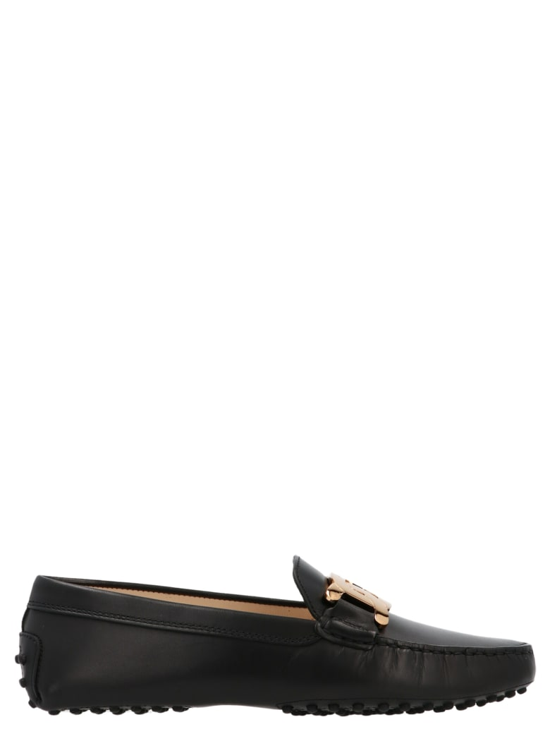 Tod's Shoes - Black