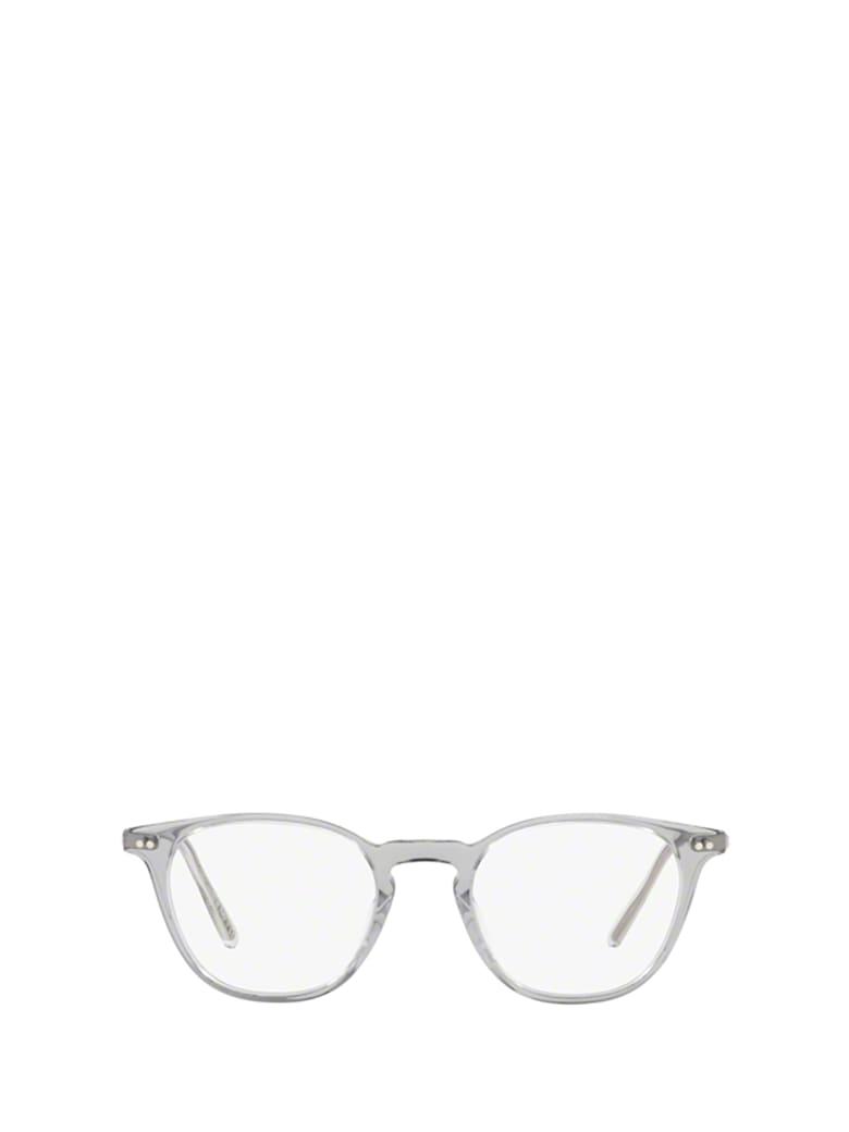 Oliver Peoples Oliver Peoples Ov5361u Workman Gray Glasses - Workman Gray