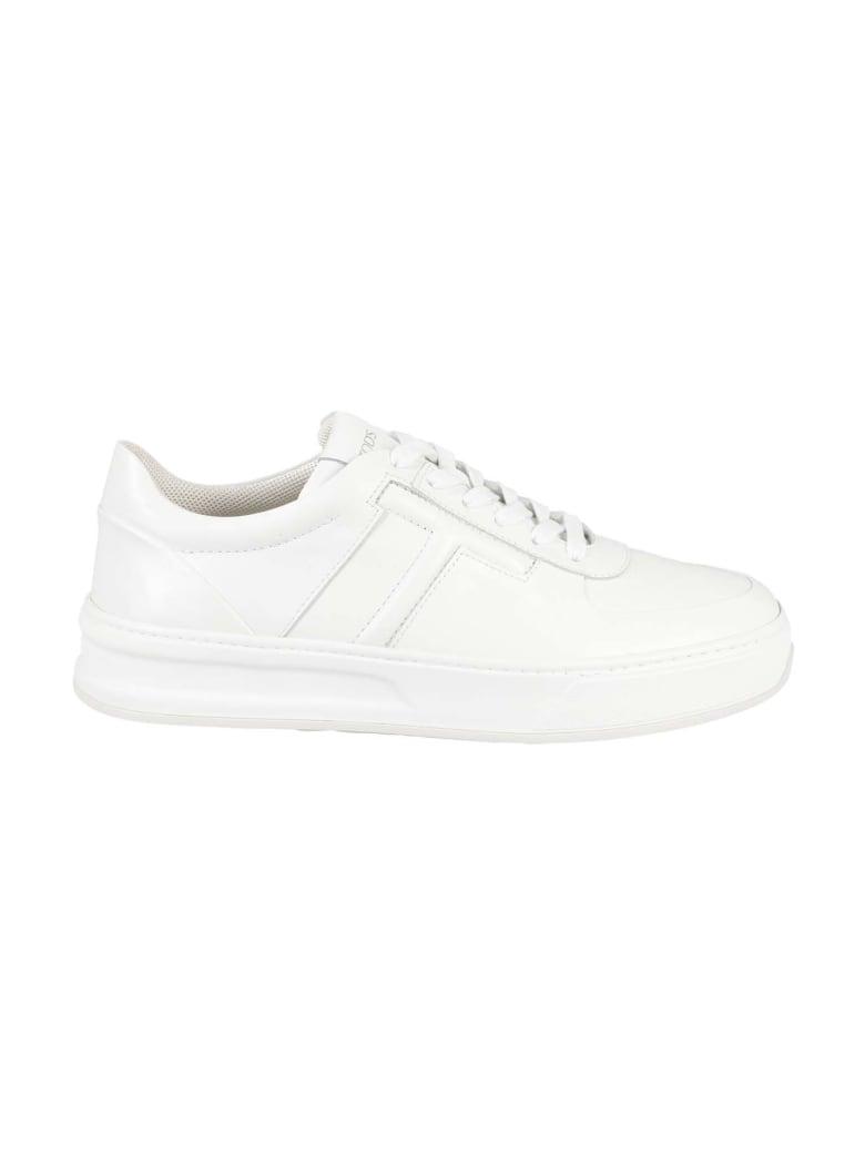 Tod's Sneakers - Bianco