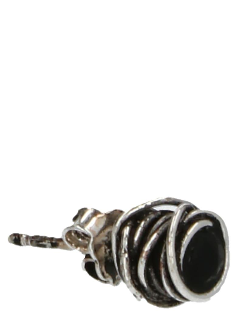 GIACOMOBURRONI Earrings - Silver
