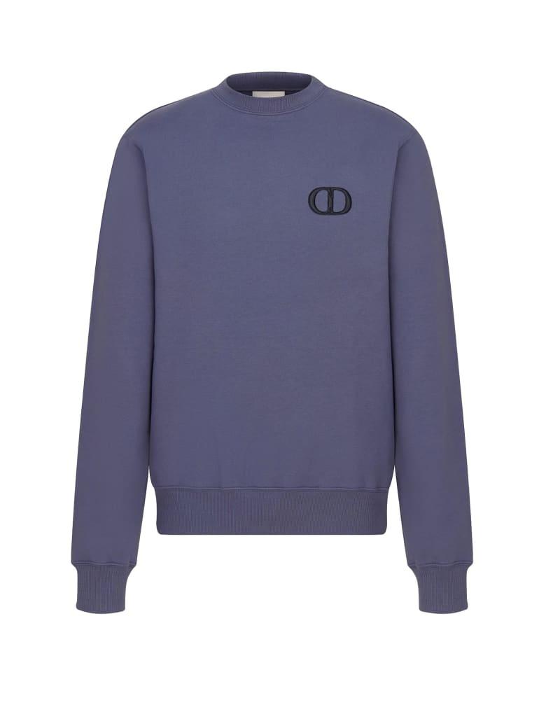 Dior Homme Fleece - PINK PURPLE