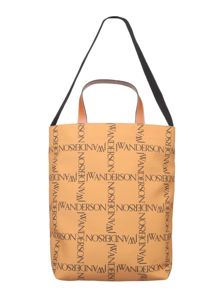 J.W. Anderson Shopping Bag With Logo