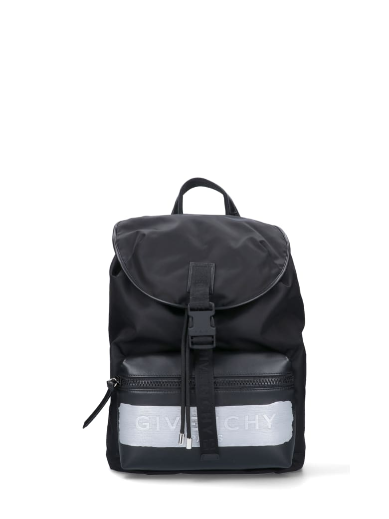 Givenchy Backpack - Black