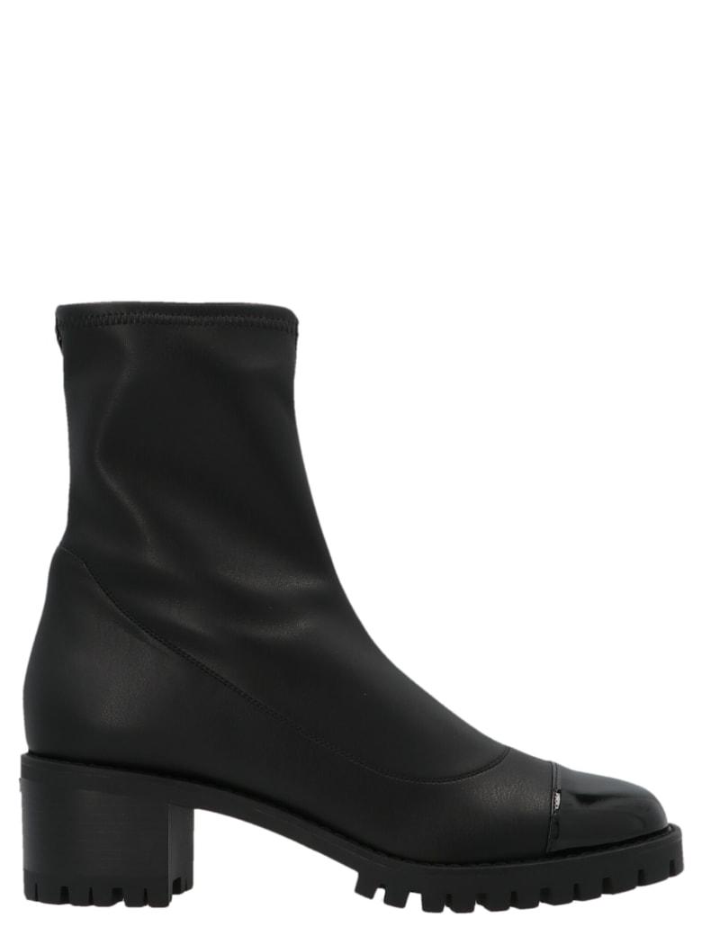 Giuseppe Zanotti 'before' Shoes - Black