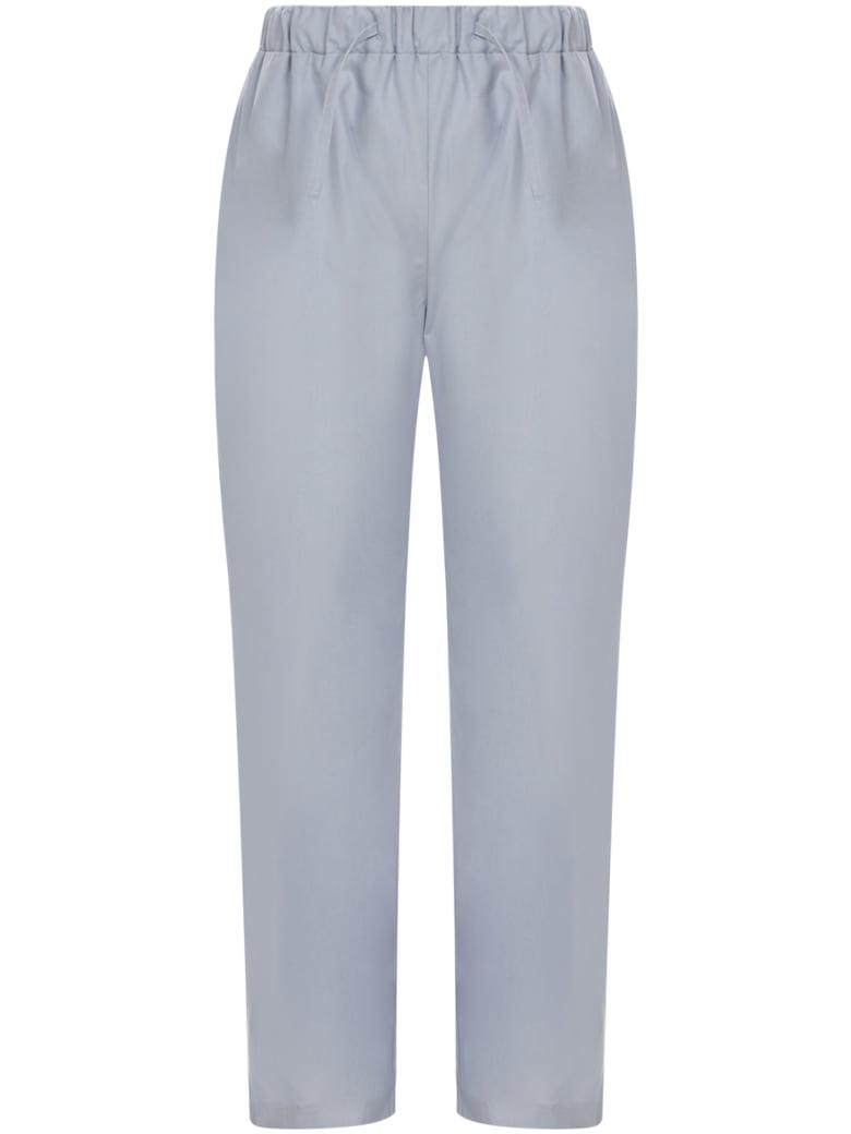 Douuod Kids Trousers - Light blue