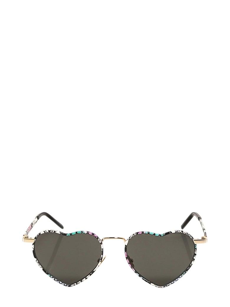 Saint Laurent Sunglasses - Multicolor