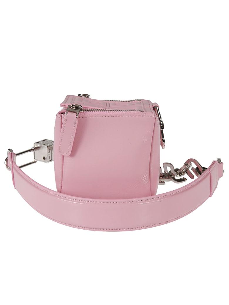 Givenchy Pandora Cube Pouch - Rosa