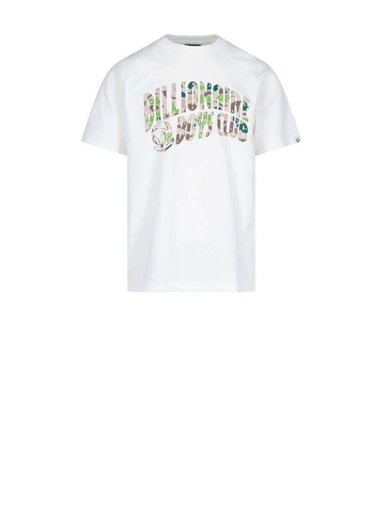 Billionaire Boys Club T-shirt - Bianco
