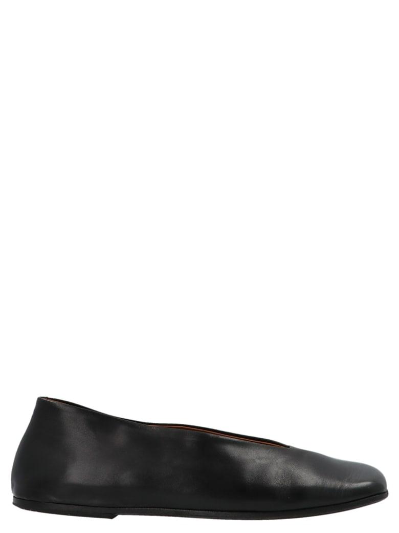 Marsell 'spatolona' Shoes - Black