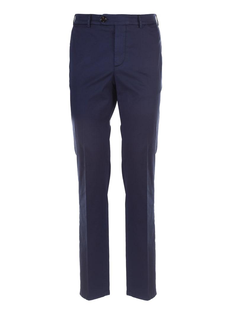 Brunello Cucinelli Pants - BLUE