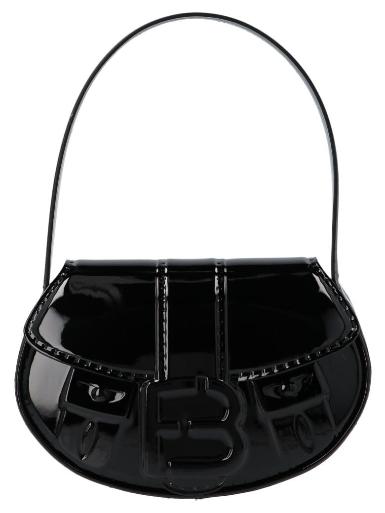 Forbitches 'my Boo' Bag - Black