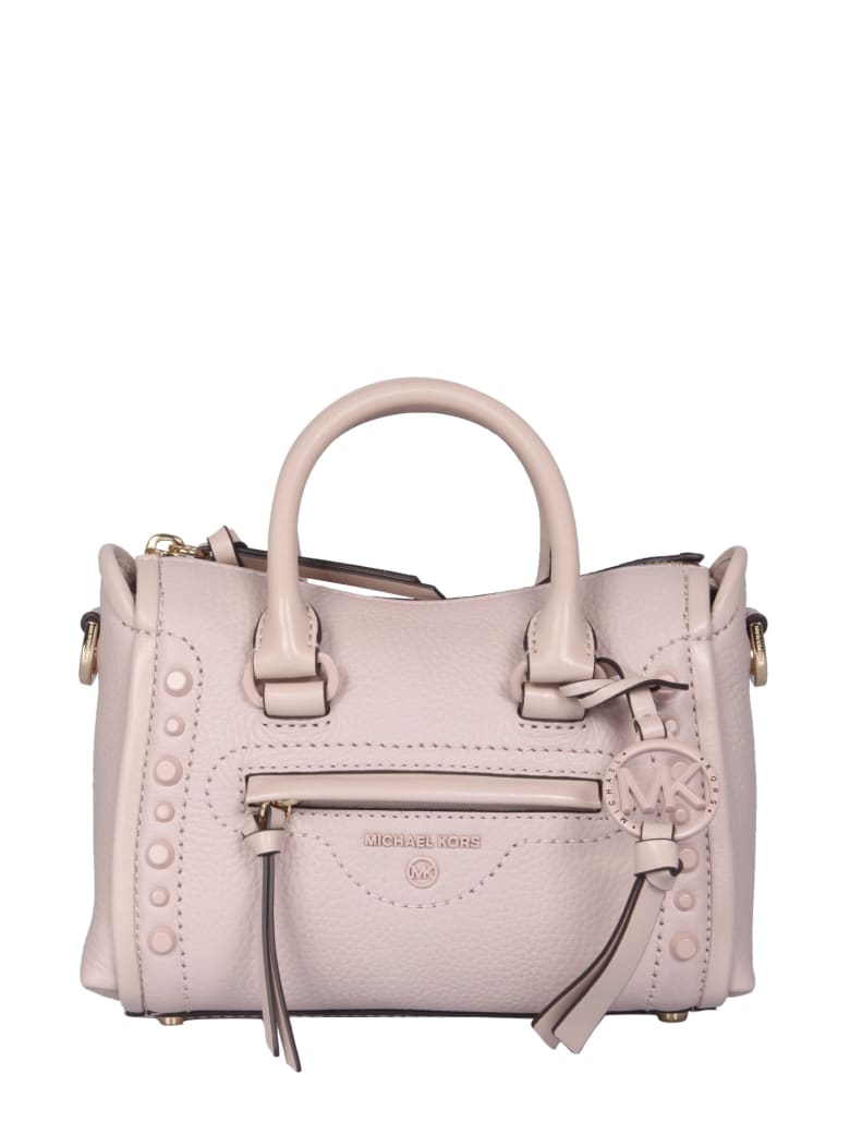 MICHAEL Michael Kors Crossbody Bag With Shoulder Strap - Rosa