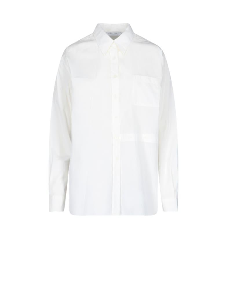 Sibel Saral Shirt - White