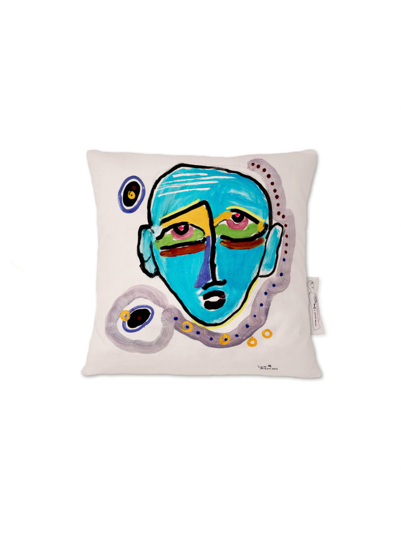 Kiasmo Cushions Amarcord Xii - Colours