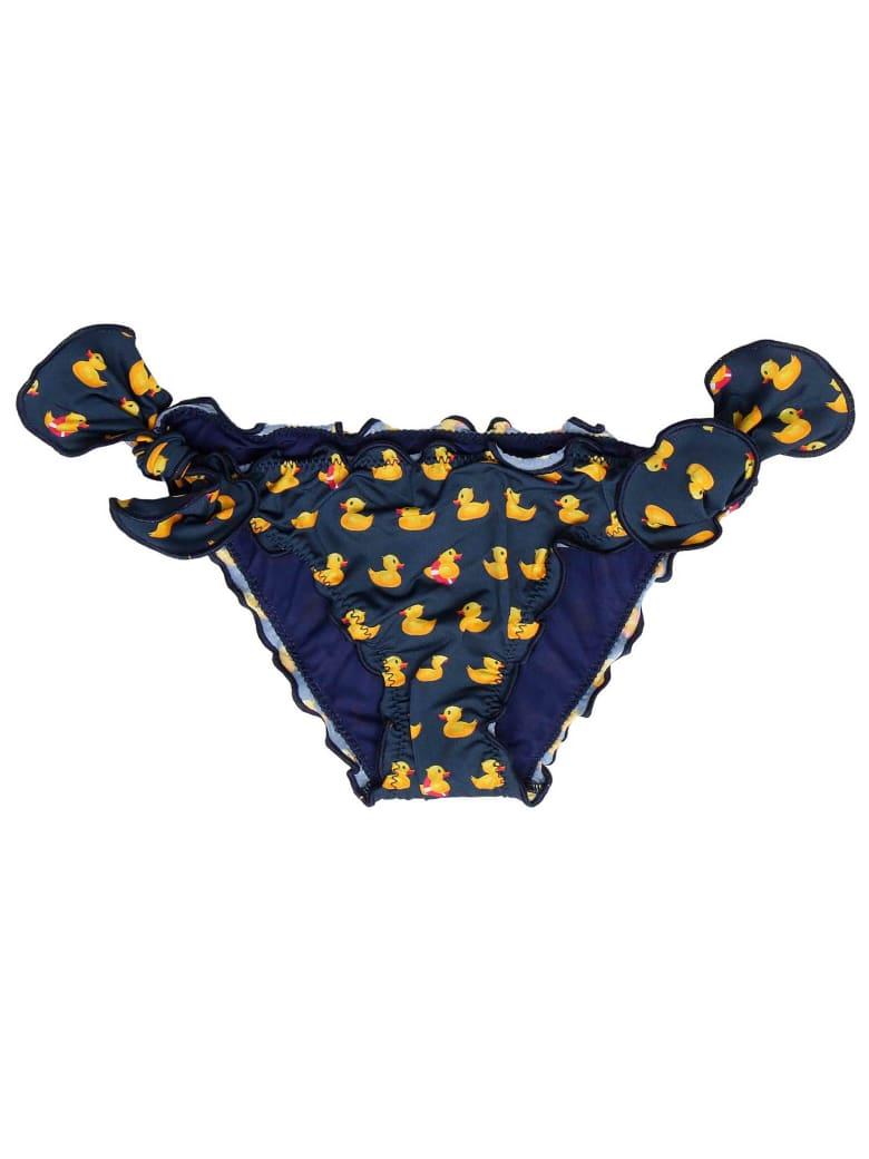 MC2 Saint Barth Ducky Swim Bottom Girls