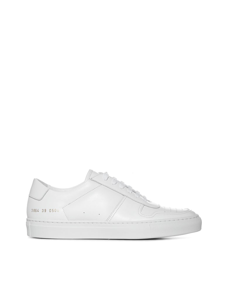 Common Projects Sneakers - White