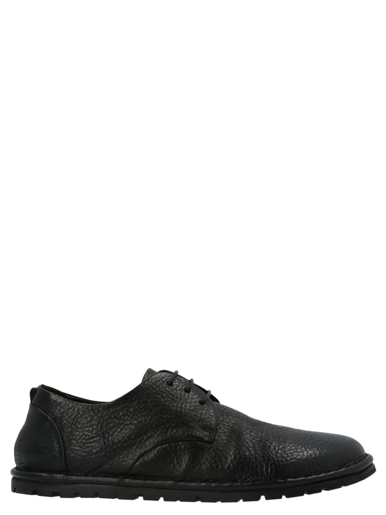Marsell 'sancrispa' Shoes - Black