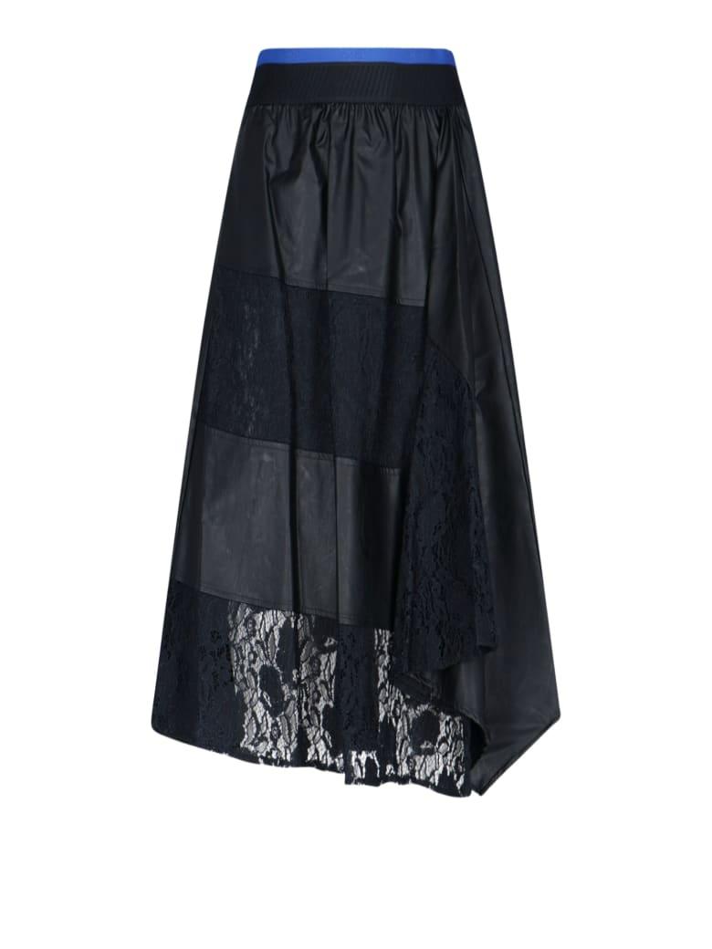 Koché Skirt - Black