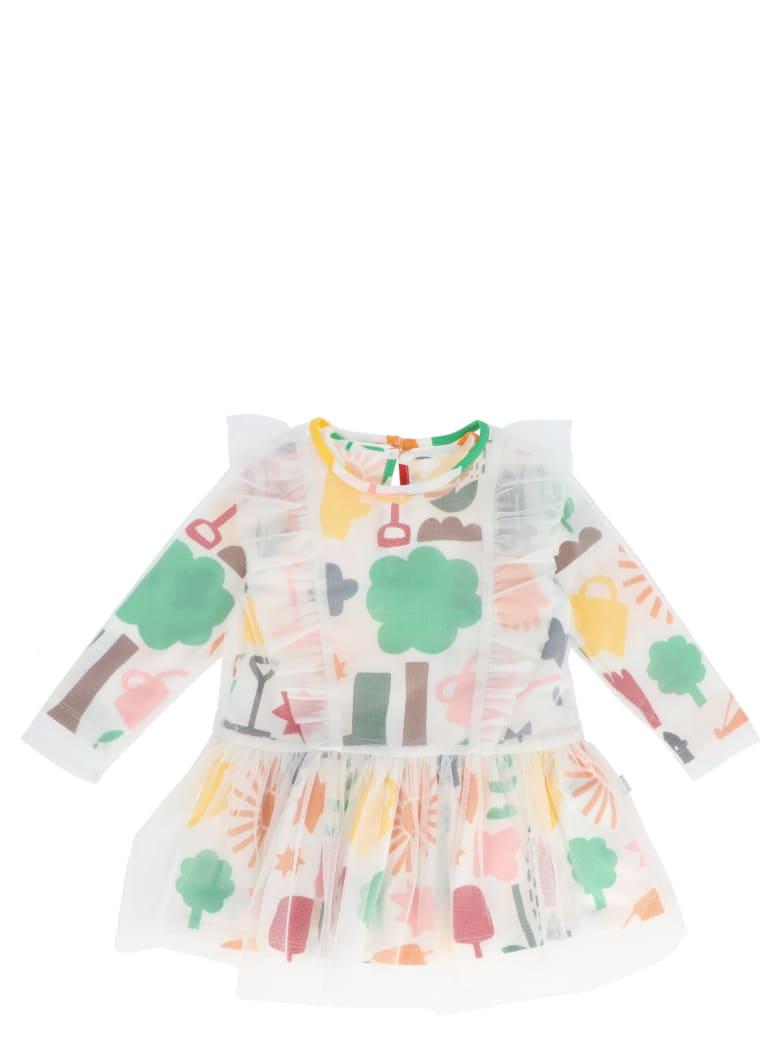 Stella McCartney 'gardening' Dress - Multicolor