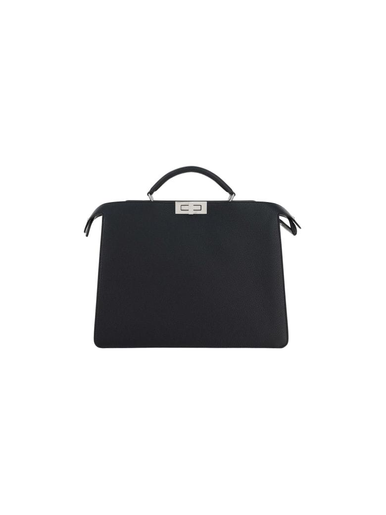Fendi Peekaboo Handbag - Nr+nr+mimosa+tbmr+p