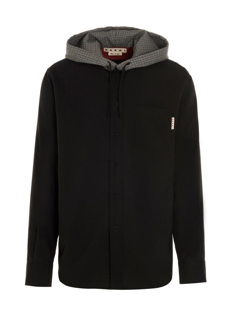 Marni Shirt - Black
