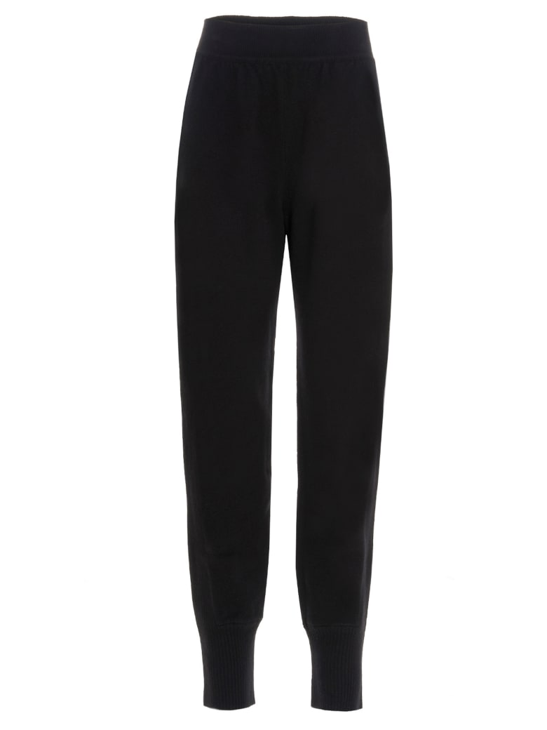 Alberta Ferretti Sweatpants - Black
