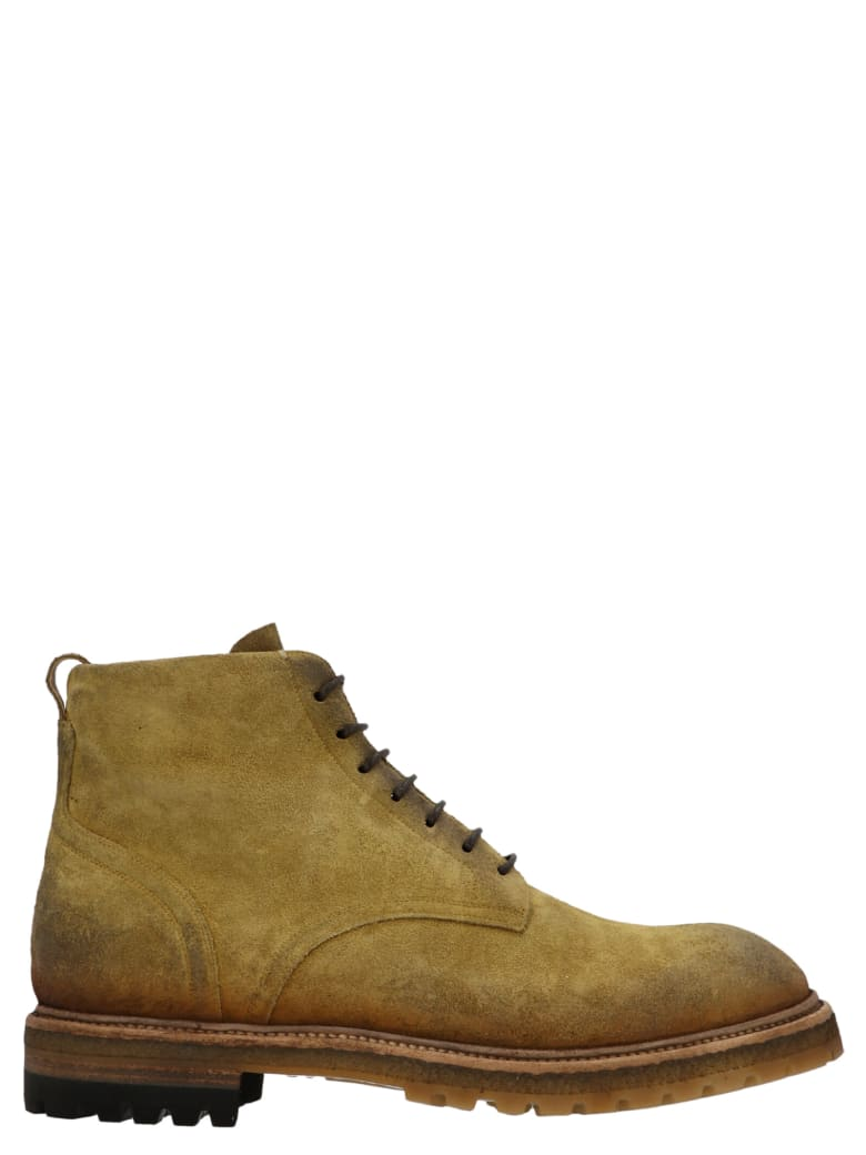 Silvano Sassetti Shoes - Beige
