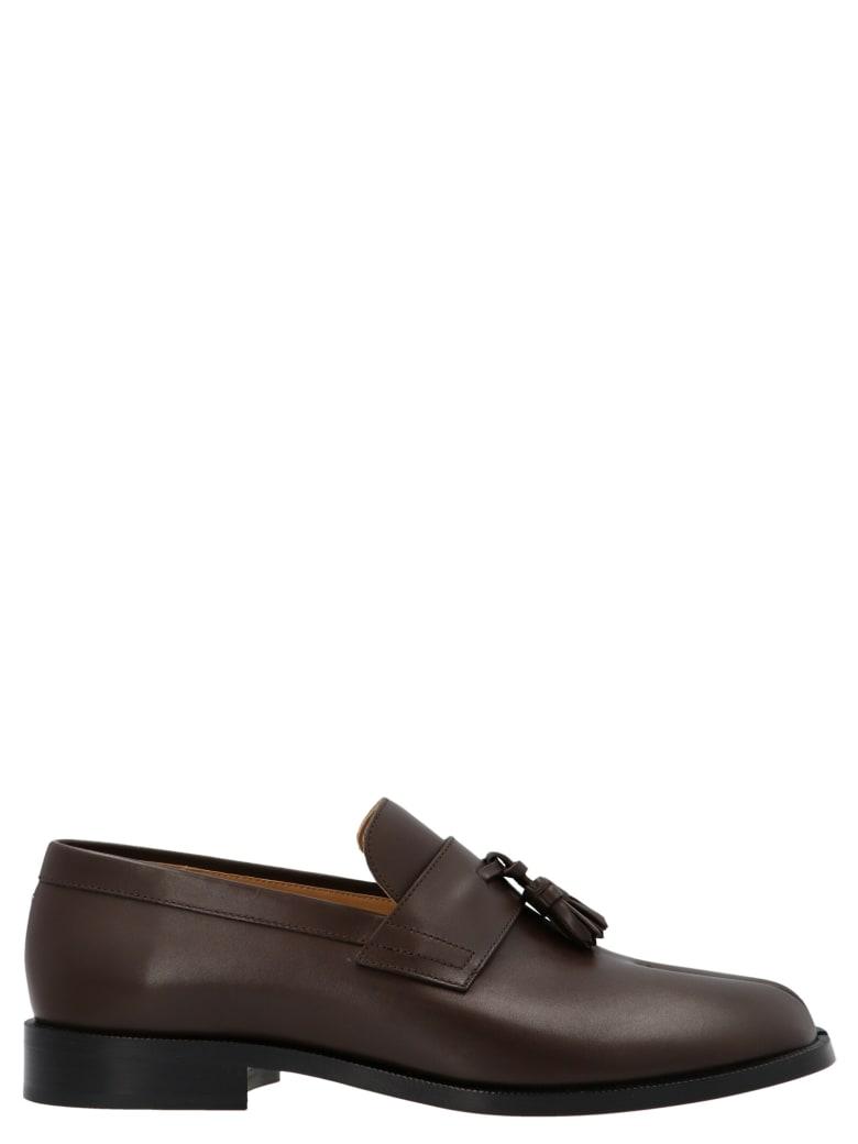 Maison Margiela 'tabi' Shoes - Brown