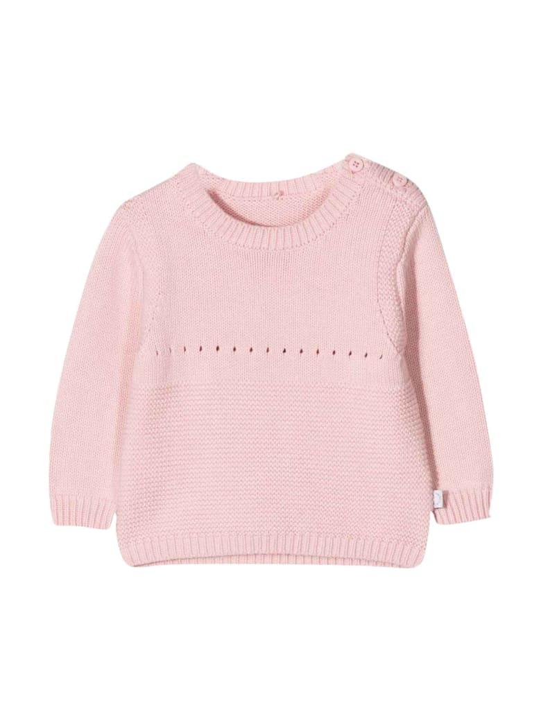 Stella McCartney Kids Baby Girl Pink Sweater - Rosa